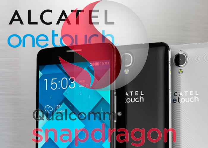 Alcatel Qualcomm
