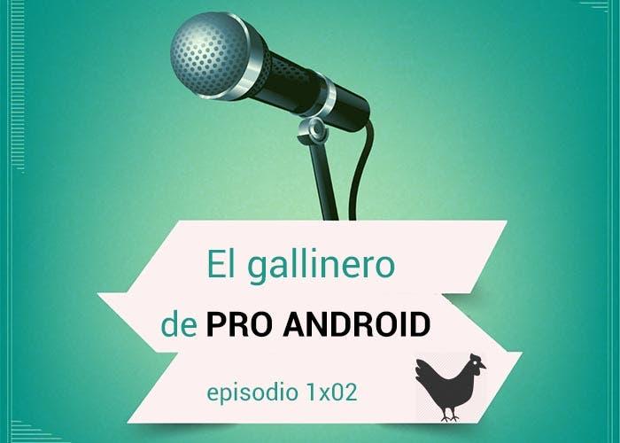 Imagen destacada, El gallinero de Pro Android