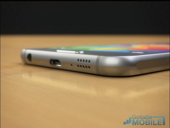 Galaxy S6 Metalico