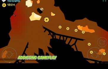 Gear Jack BH: un juego de plataformas que te enganchará