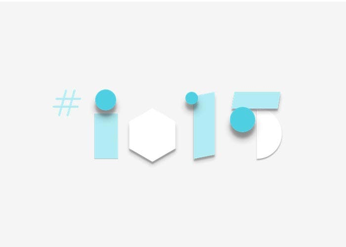 Imagen del Google I/O 2015