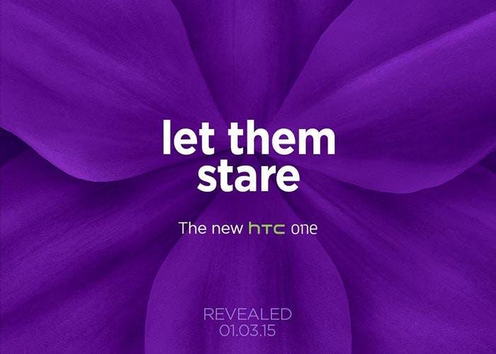 Presentación HTC en el MWC 2015