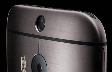 """""""El root no sirve de nada"""". El HTC One M8 recibe Android Pie gracias a LineageOS"""