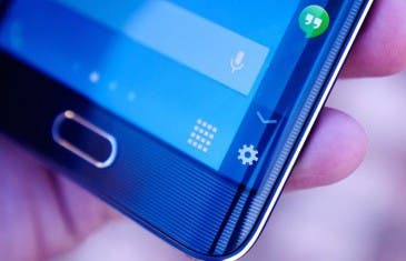 Samsung Galaxy S6 Edge arrasa en AnTuTu con 61.000 puntos