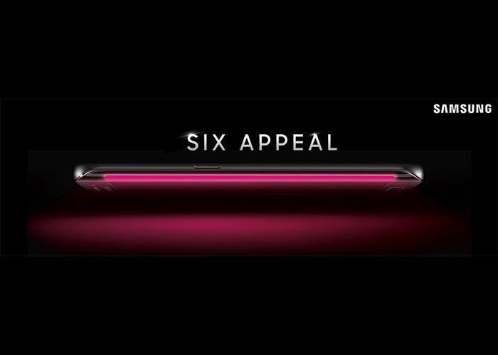 Imagen del Samsung Galaxy S6 ofrecida por T-Mobile