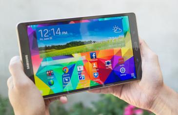 Samsung Galaxy Tab S 2, se filtran sus características
