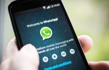 WhatsApp VoIP ya está disponible en algunos usuarios