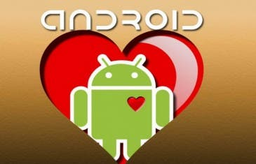 Las mejores aplicaciones para San Valentín