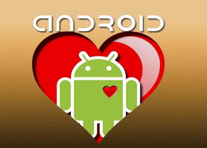 apps para san valentin