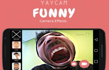 Probamos Yaycam Funny en exclusiva