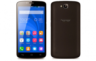 ¿Merece la pena el Honor Holly siquiera por 100 euros?