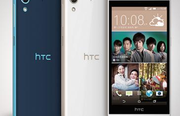 HTC Desire 626: el nuevo terminal de HTC para la gama media