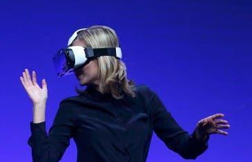Samsung Gear VR llega a España hoy mismo en preventa