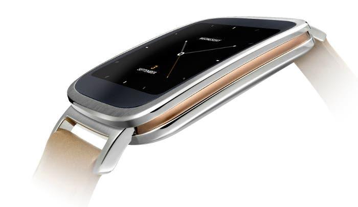 El SmartWatch ASUS Zenwatch ya se puede comprar en España
