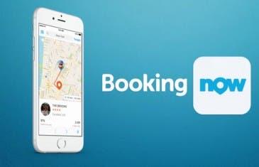 Probamos Booking Now, la renovada aplicación de Booking.com