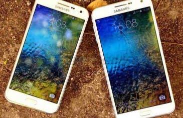Samsung registra Galaxy H, una nueva familia de dispositivos
