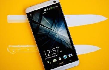 ¿Actualizará el HTC One M7 a Android 5.1? Parece que sí