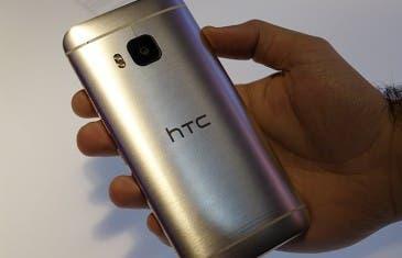 Este es el nuevo vídeo del HTC One M9