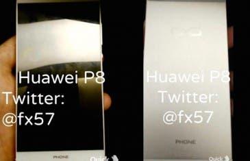 Huawei prepara evento para el 15 de abril: ¿P8 en camino?