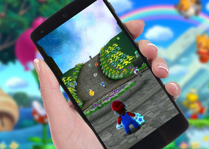 Nintendo se está planteando lanzar un móvil Android para jugar, así es uno de los primeros renders