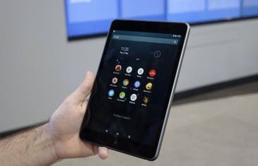 Nokia N1, nuestro primer vistazo