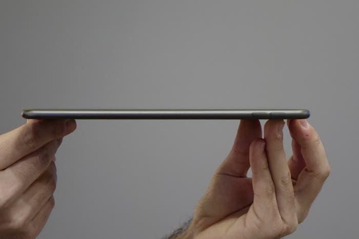 Nokia N1 perfil
