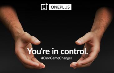 OnePlus prepara un dispositivo relacionado con los juegos para abril