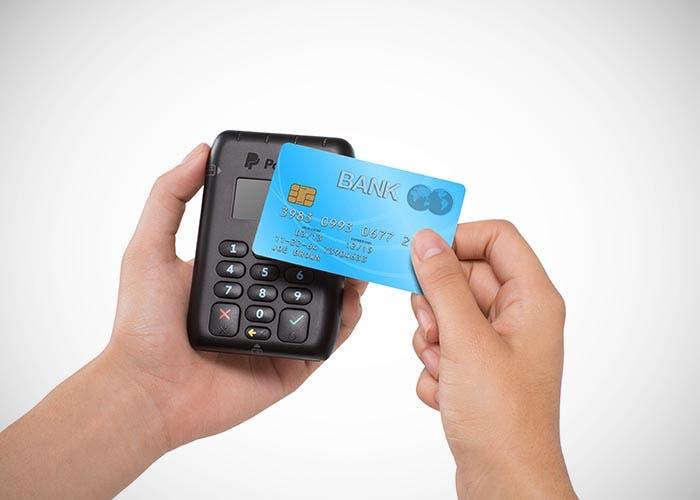 Pagos móviles con PayPal