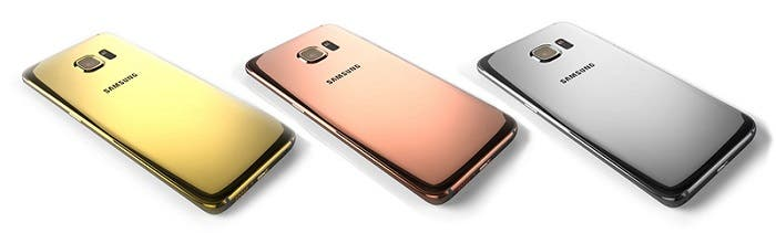 Samsung-oro