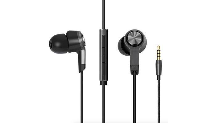 Imágenes de los nuevos auriculares de Xiaomi