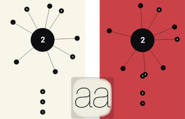 AA, un nuevo juego sencillo pero muy adictivo