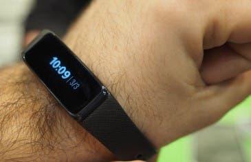 Acer presenta Liquid Leap+, una pulsera para el día a día