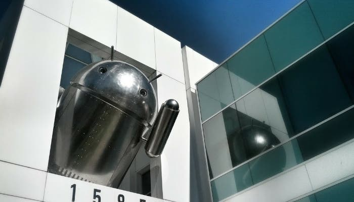 android-silver-google