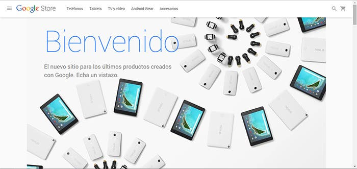 captura google store