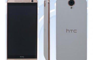 La sorpresa de HTC podría ser el HTC One E9