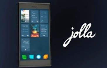 Jolla anuncia Sailfish 2.0, más estable y más seguro