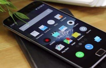 ¿Un Meizu MX4 Supreme de parte de Meizu y Nokia?