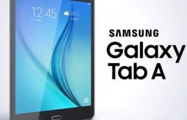 Samsung Galaxy Tab A y Tab A Plus presentadas oficialmente en Rusia