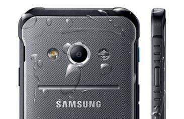 Samsung Galaxy Xcover 3: el móvil resistente de Samsung