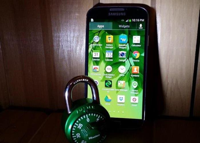 """Tu smartphone Android se bloqueará cuando esté en una """"situación desconocida"""""""