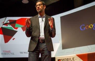 Sundar Pichai explica por qué sigue habiendo Nexus