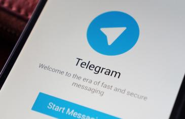 El CEO de Telegram pone en duda la seguridad de WhatsApp