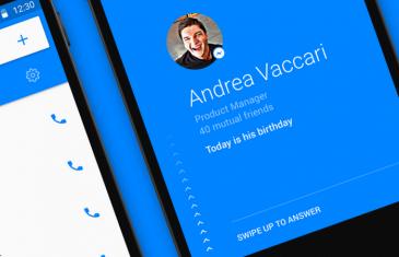 Hello, la app de Facebook que quiere que te olvides de las llamadas convencionales