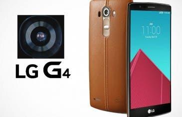 LG presume de cámara en su nuevo vídeo del LG G4