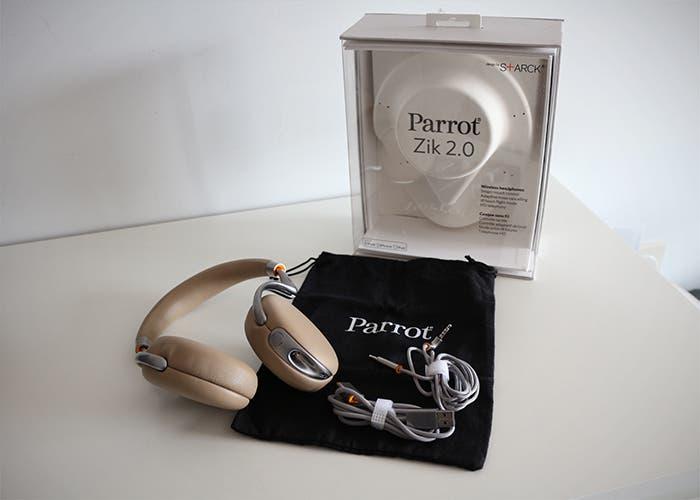 Parrot Zik 2.0 2