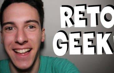 [VÍDEO] Las 25 preguntas Geek