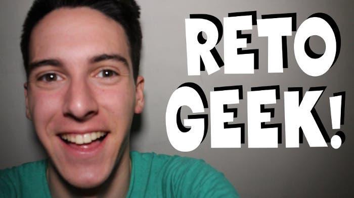 Reto-Geek