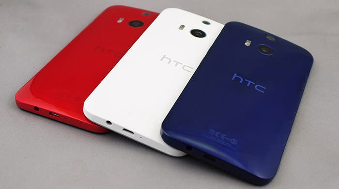 htc butterfly 2 colores