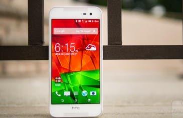 HTC Butterfly 3 podría ver la luz en mayo con Snapdragon 810