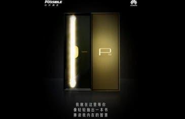Huawei P8 y Honor 4C aparecen de nuevo en imágenes
